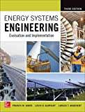 Energy Systems Engineering: Evaluation and Implementation, Third Edition (English Edition)