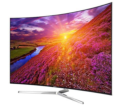 Samsung - TV led Curvo suhd 78 ue78ks9000t 4k HDR, wi-fi y Smart TV: Amazon.es: Electrónica