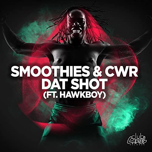 The Smoothies & Cwr