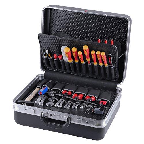 Bernstein Service-Koffer TELECOM mit 115 Werkzeugen 6600