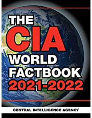 The CIA World Factbook 2021-2022
