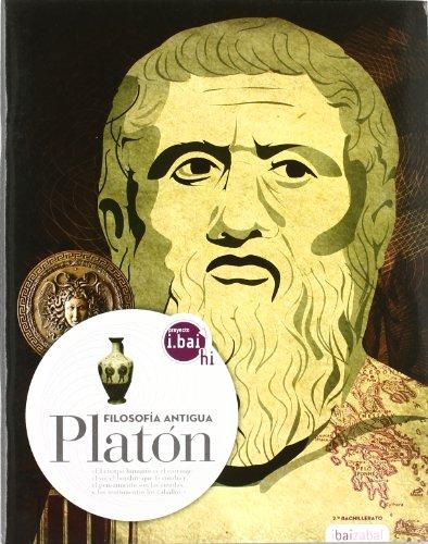 Platon -ESPO 2-: Filosofía Antigüa (i.bai hi)