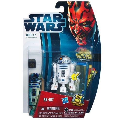 Star Wars Movie Heroes R2-D2 37750
