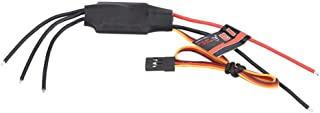 Dilwe RC Drone ESC EMAX Simon Series BLHeli 12A 20A 30A ESC 2-3S Battery for 130-210mm Racing Drone RC Part(12A)
