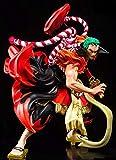 N / A Amigo Modelo Regalo Regalo Figurilla Coleccionable De Bricolaje Dormitorio Creativo Tianshi Sauron Modelo Kabuki Y El País Kimono Cuchillo Cuchillo Modelo Estatua Decoración Regalo