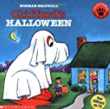 Clifford's Halloween (Clifford, the Big Red Dog)