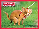 Pooping Chihuahua Puzzle - Funny Prank Gag Gift for Dog Lovers and Owners - 1000 Piece Jigsaw Puzzle