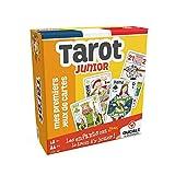 Grimaud–410700–Tarot Junior–Juego de Cartas