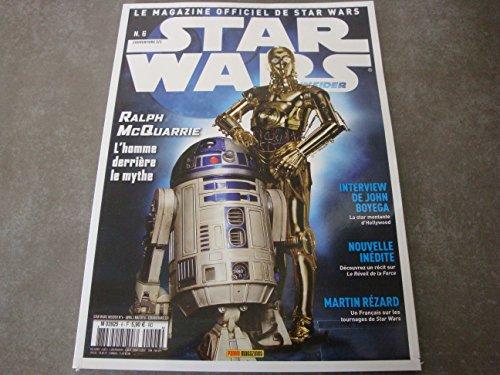 Star Wars insider 6 2/2