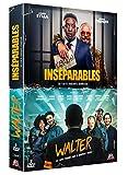 Coffret comédie ahmed sylla / alban ivanov 2 films : walter ; inséparables