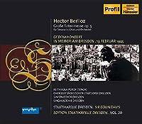 Berlioz: Requiem, Grosse Tontenmesse Op. 5