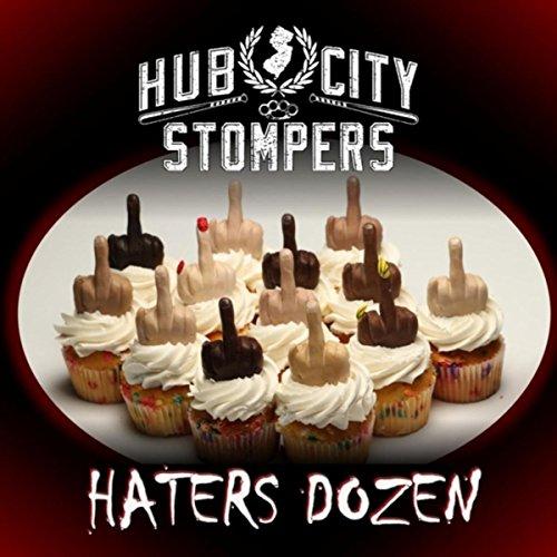 Hater's Dozen [Explicit]