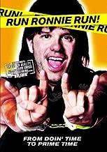 Best run ronnie run dvd Reviews