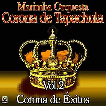 Corona De Éxitos, Vol. 2