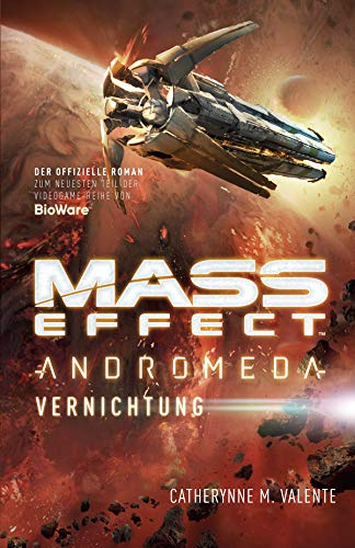 Mass Effect Andromeda, Band 3: Vernichtung