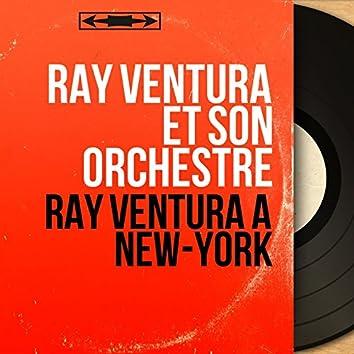 Ray Ventura à New-York (feat. Sy Oliver) [Mono Version]