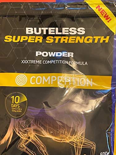 Equine America Buteless Super Strength Powder (500gram)