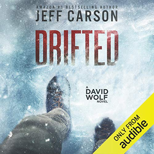 Drifted Audiobook By Jeff Carson cover art