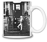 The Pretty Reckless Band Photo Mug Cup