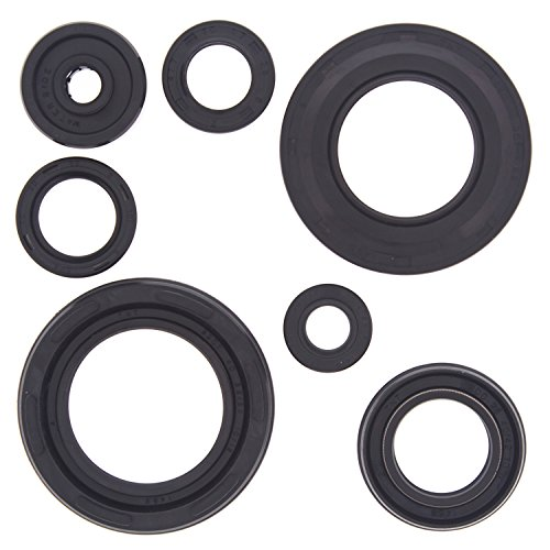 Vertex-Winderosa 822154 Engine Oil Seal Kit