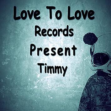Timmy