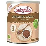 Papilla CACAO Bio babybio 220 g