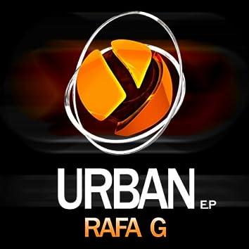 Urban (EP)