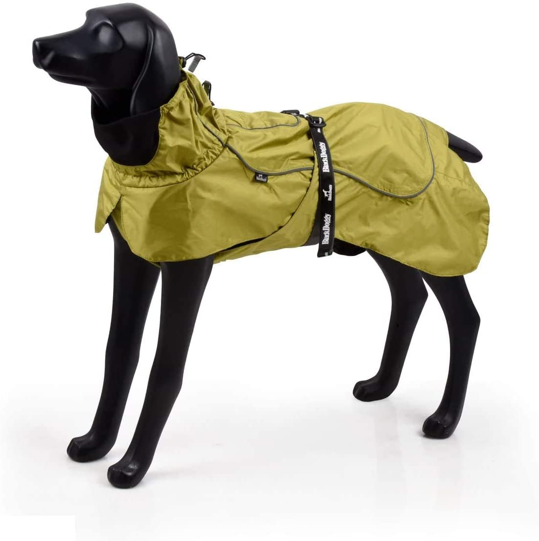 Dog Discount mail order Coats Max 42% OFF Waterproof Warm Outfit Winter Rain Clothes Jacket