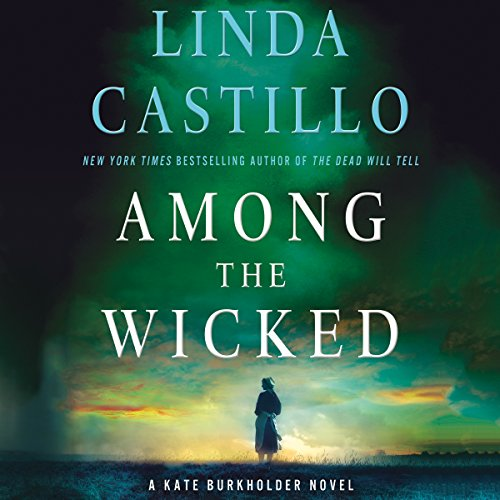 Among the Wicked audiobook cover art
