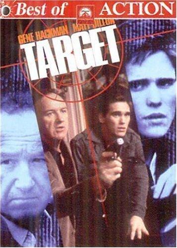 Target [Francia] [DVD]