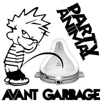 Avant Garbage