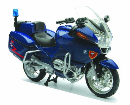 NewRay - Maqueta de Motocicleta, 1:12 (43163)
