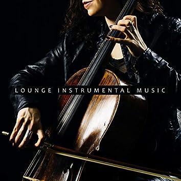 Lounge Instrumental Music (Jazz Edition)
