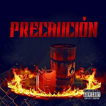 Precaución (feat. Dhekko, Castelan, Mediko Skil)