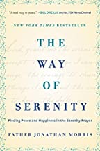 serenity prayer book by father