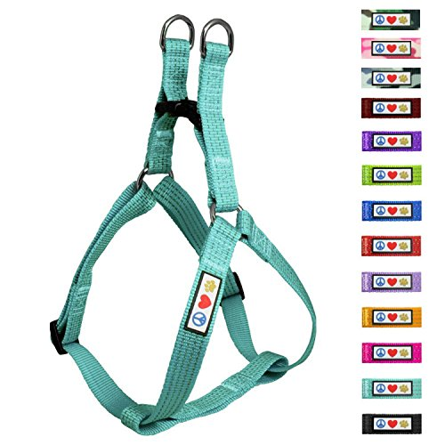 Pawtitas Reflective Step in Dog Harness or...