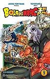 Bola de Drac Super nº 09 (Manga Shonen)