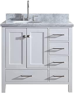 Best bathroom vanity side splash Reviews