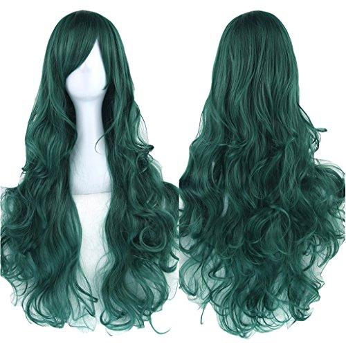 obtener pelucas manga mujer on-line