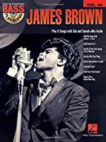 James Brown (Bass Play-along)