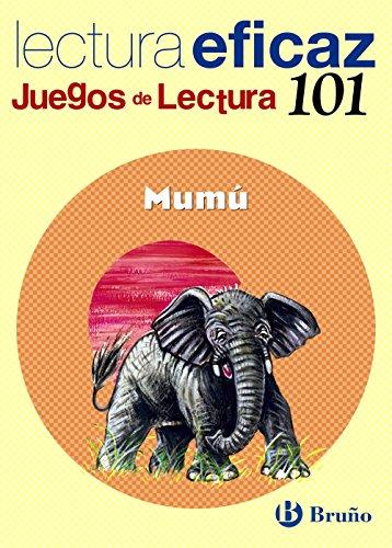 Mumú Juego de Lectura (Castellano - Material Complementario - Juegos De Lectura) - 9788421697917 (Juegos Lectura Eficaz)