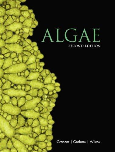 Algae (2nd Edition)