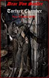 Torture Chamber (31 Horrifying Tales From The Dead Book 3) (English Edition)