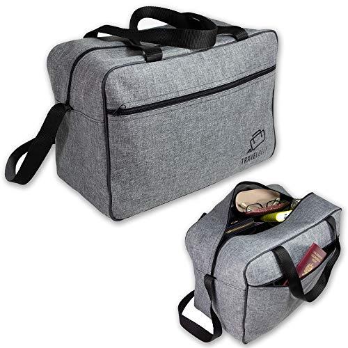 bagaglio a mano 40x20x25 ryanair, borsone viaggio, valigia bagaglio a mano, borsa da viaggio, borsa viaggio, trolley 40x20x25 ryanair, cucito a mano in Europa