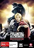 Fullmetal Alchemist - Brotherhood Series : Part 1 : Eps 1-33 (5 Dvd) [Edizione: Australia] [Italia]