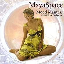 Mood Mantras by Fiennes, Maya (2012) Audio CD