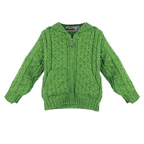 The Irish Store - Irish Gifts From Ireland - Sweat-shirt à capuche - Bébé (garçon) 0 à 24 mois - -
