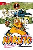 Naruto nº 18/72 (Manga Shonen)