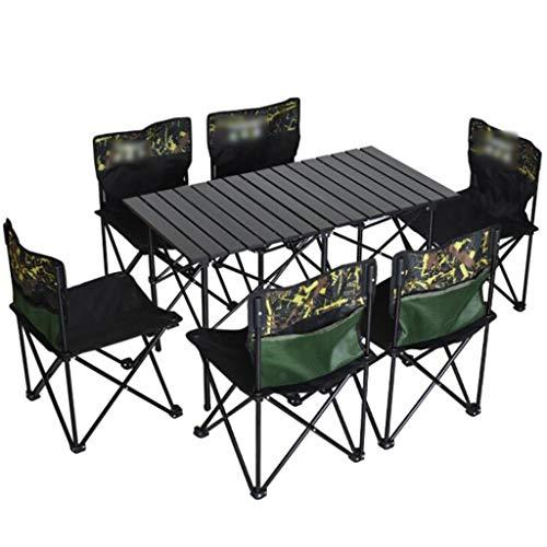 Muebles Infantil Mesa Y Sillas De Camping De Viaje Al Aire Libre,...