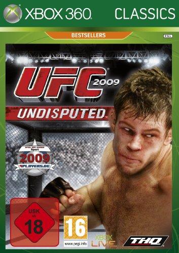 UFC Undisputed 2009 [Xbox Classics]